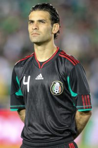 Mexico Captain Rafael Marquez Accused of Alleged Drug Dealing